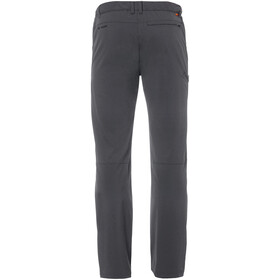 VAUDE Farley II Pantalones Elásticos Hombre, iron